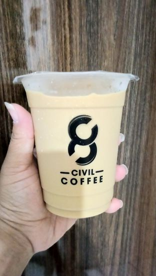 Foto review Civil Coffee oleh Komentator Isenk 1