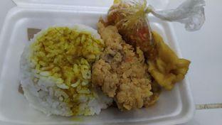 Foto 1 - Makanan di Ayam Geprek Kak Rose oleh Tia Oktavia