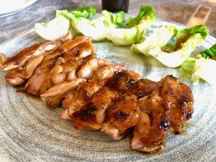 Foto 2 - Makanan di Oku Japanese Restaurant - Hotel Indonesia Kempinski oleh Michael Wenadi