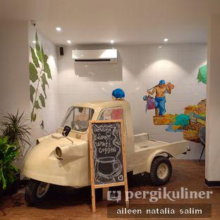 Foto 7 - Interior di Aromanis oleh @NonikJajan