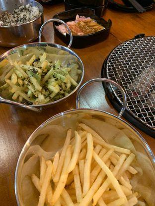 Foto 5 - Makanan di Arang BBQ oleh hokahemattiga