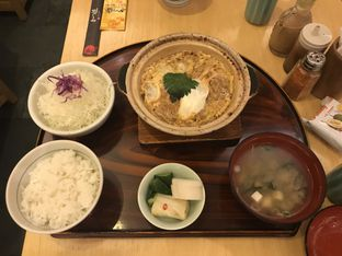 Foto 2 - Makanan di Katsutoku oleh FebTasty  (Feb & Mora)