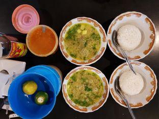 Foto 1 - Makanan di Soto Ayam Lamongan Cak Har oleh Amrinayu