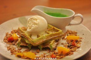 Foto 1 - Makanan di Noah's Barn oleh Ana Farkhana