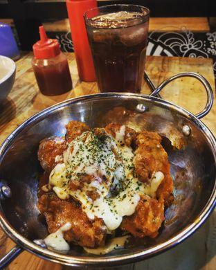 Foto 2 - Makanan(Chicken Wings) di Titik Kumpul Coffee & Eatery oleh Aris Setiowati