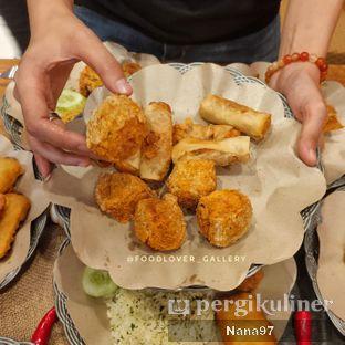 Foto 2 - Makanan di Geprek Gold Chick oleh Nana (IG: @foodlover_gallery)