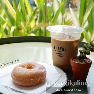 Foto 6 - Makanan di Khayal Coffee Studio oleh Shella Anastasia