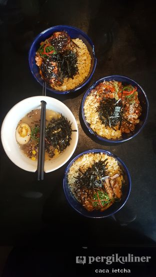 Foto 17 - Makanan di Hatchi oleh Marisa @marisa_stephanie