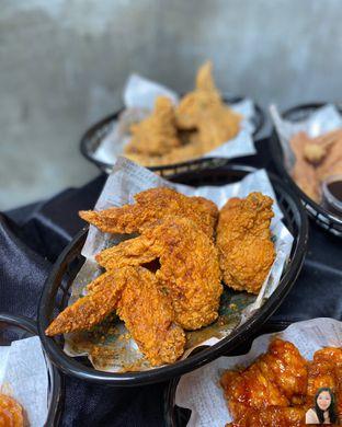 Foto 2 - Makanan di Wingstop oleh Levina JV (IG : @levina_eat & @levinajv)
