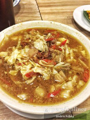 Foto 4 - Makanan(Tongseng Kambing) di Gerobak Betawi oleh Indriani Kartanadi