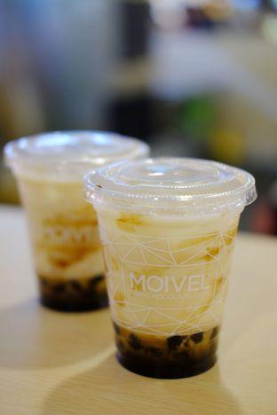 Foto 2 - Makanan(Brown Sugar Milk) di Moivel oleh Cindy Y