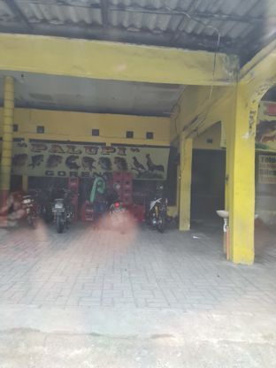 Foto 4 - Interior di Palupi Bebek Goreng oleh Fensi Safan