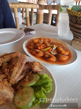Foto 2 - Makanan di Gubug Makan Mang Engking oleh Eka M. Lestari
