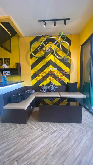 Foto 11 - Interior di Alooen Alooen Cafe and Coffee oleh Levina JV (IG : @levina_eat & @levinajv)