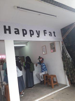 Foto review Happy Fat oleh Syifa A. Mauli 4