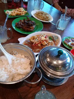 Foto - Makanan di Ayam Bakar Primarasa oleh lisa hwan