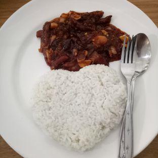 Foto 1 - Makanan(Nasi Babat Gongso) di Gotri oleh Afifah Romadhiani