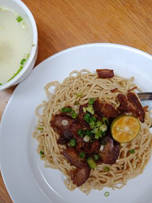Foto 5 - Makanan di Mie Onlok Palembang oleh Lili Alexandra