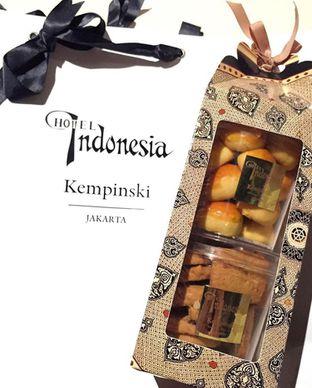 Foto review Signatures Restaurant - Hotel Indonesia Kempinski oleh Andrika Nadia 58