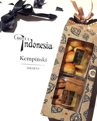 Foto 58 - Interior di Signatures Restaurant - Hotel Indonesia Kempinski oleh Andrika Nadia