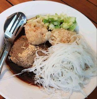 Foto 3 - Makanan di Pempek Megaria oleh Lid wen