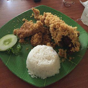 Foto review Ayam Kremes Kraton oleh Selli Yang 1