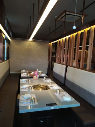 Foto 8 - Interior di Korean BBQ Gahyo oleh Anne Yonathan