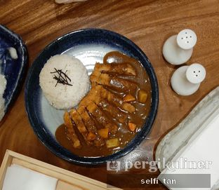 Foto 3 - Makanan di Kyoto Gion Cafe oleh Selfi Tan
