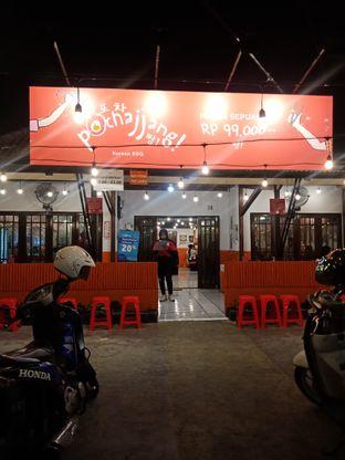 Foto review Pochajjang Korean BBQ oleh Sisil Kristian 8
