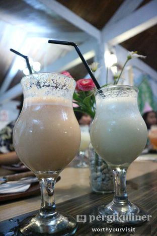 Foto 3 - Makanan(Mai Tai & Pina Colada) di Aloha Aina oleh Kintan & Revy @worthyourvisit