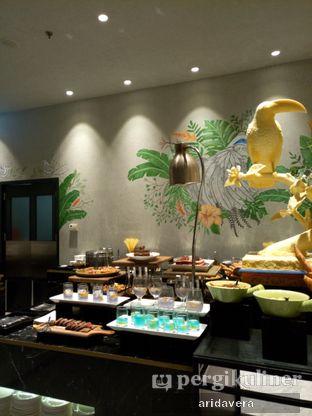 Foto review Starling Eatery - Hotel Aviary Bintaro oleh Vera Arida 10