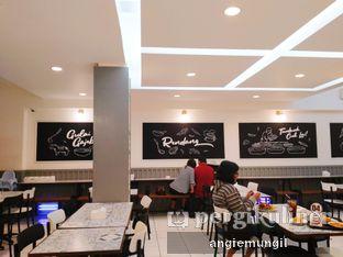 Foto 8 - Interior di Nasi Kapau Juragan oleh Angie  Katarina