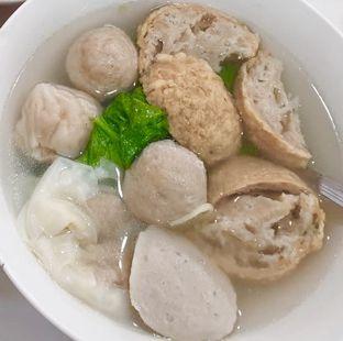 Foto 1 - Makanan di Mie Naripan oleh Levina JV (IG : levina_eat )
