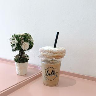 Foto 2 - Makanan di Lala Coffee & Donuts oleh Della Ayu