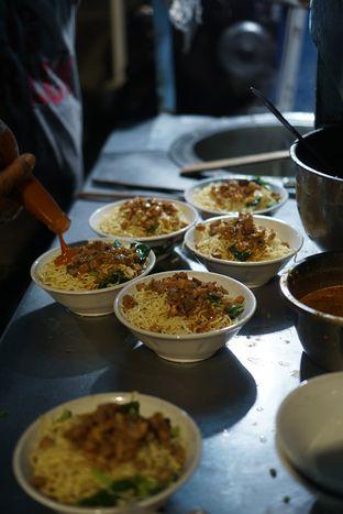 Foto 1 - Makanan di Mie Ayam Roxy/Biak oleh Sephan aldi