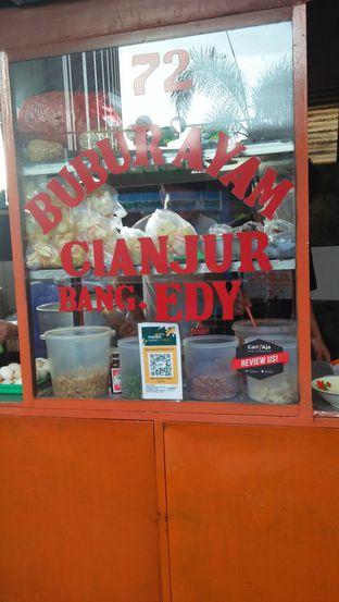 Foto review Bubur Ayam Cianjur oleh Review Dika & Opik (@go2dika) 3