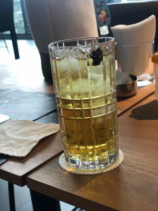 Foto 5 - Makanan(iced ocha) di Gion Japanese Grill & Chill oleh Budi Lee