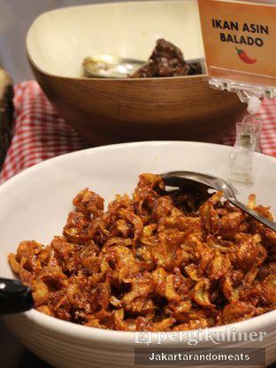 Foto 1 - Makanan di Rempah Bali oleh Jakartarandomeats