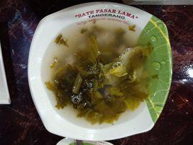 foto Sate Pasar Lama