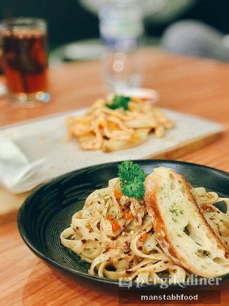 Foto Makanan di Garden Eatery 38