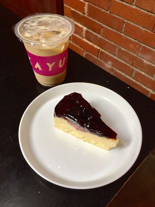 Foto 16 - Makanan di Kayuh Clubhouse oleh Prido ZH