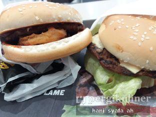 Foto 2 - Makanan di Carl's Jr. oleh Hani Syafa'ah