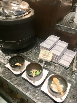 Foto 10 - Makanan di Shaburi & Kintan Buffet oleh Prido ZH