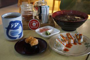 Foto 15 - Makanan di Haikara Sushi oleh yudistira ishak abrar