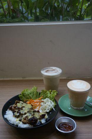 Foto 3 - Makanan di Honey Beans Coffee & Roastery oleh yudistira ishak abrar