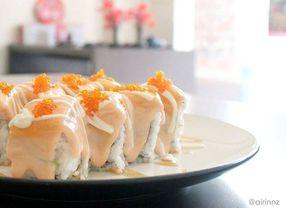 5 Jenis Sushi yang Mudah Dibuat di Rumah