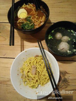Foto 2 - Makanan di Mie Merapi oleh Jihan Rahayu Putri