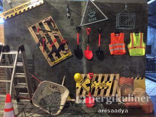 Foto 3 - Interior di Ludwick Cafe oleh Anisa Adya