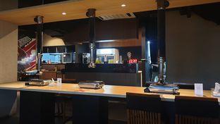 Foto 1 - Interior di WAKI Japanese BBQ Dining oleh Oemar ichsan