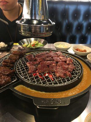 Foto - Makanan di Magal Korean BBQ oleh Maria Marcella